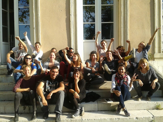 Formation Youth Leader Pistes Solidaires