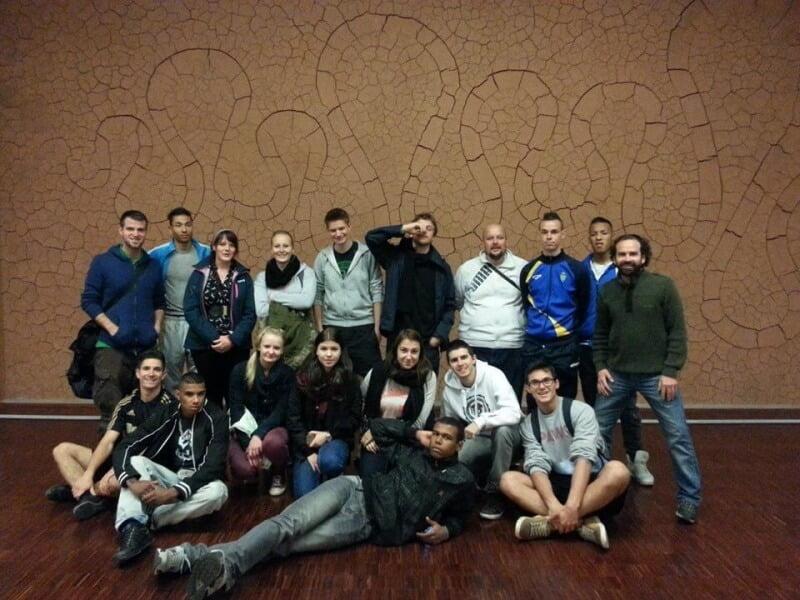 Pistes Solidaires méditerranée Digne les bains