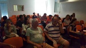 Senior Social Entrepreneuring rencontre avec ISard Cos OGFA et l'Accorderie