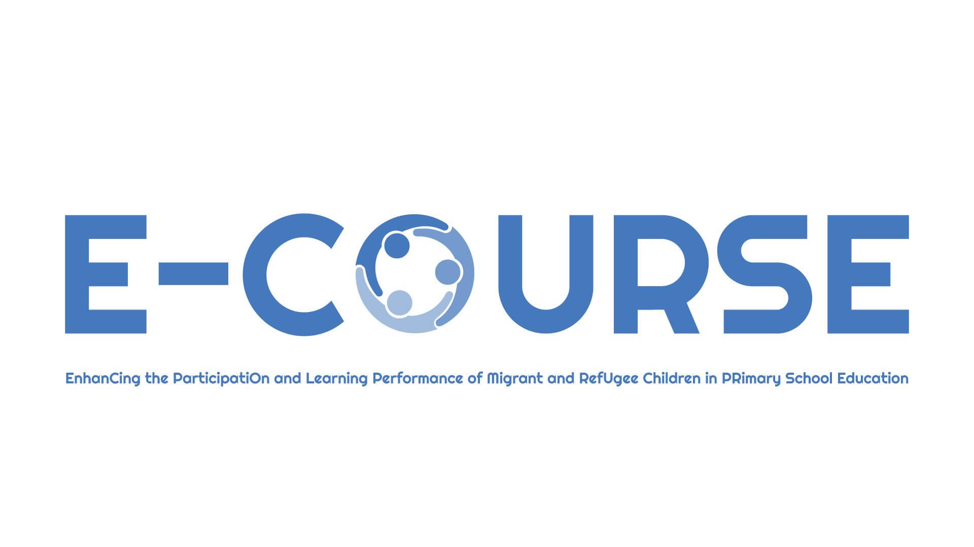 E-COURSE_logo
