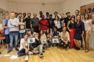 Tell Your Story bilan du séminaire à Palerme