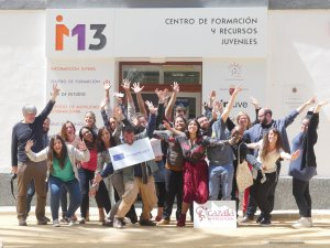 Lorca séminaire Erasmus+