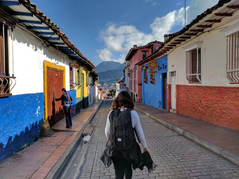 Service Civique en Amérique latine avec Pistes Solidaires