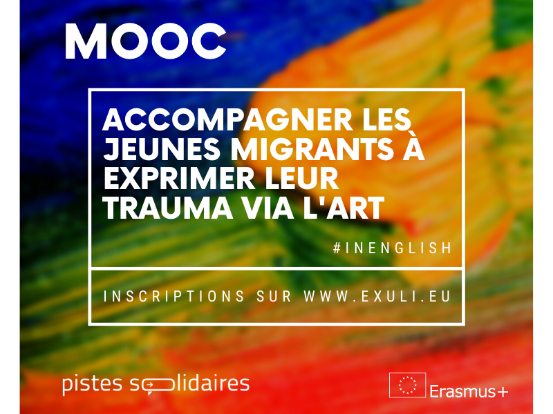 MOOC EXULI TRAUMA MIGRANTS