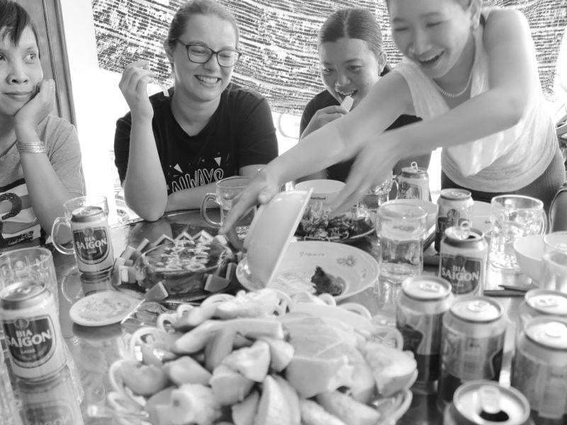 Volontariat Service Civique International Vietnam Développement local