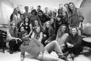 Volontaires Service Civique International Pistes-Solidaires