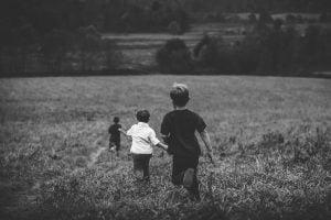 DANEMARK CORPS EUROPEEN DE SOLIDARITE JARDIN D'ENFANTS AFS PISTES SOLIDAIRES