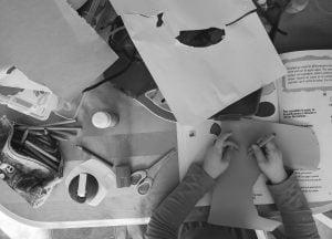 ACTIVITES EDUCATIVES HANDICAP BULGARIE CORPS EUROPEEN DE SOLIDARITE