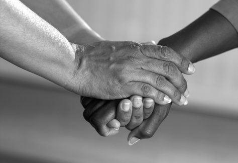 Volontariat, familles à risque, soutien